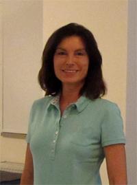 Frauenärztin Dr. med. Martina Schiebler aus Veitshöchheim
